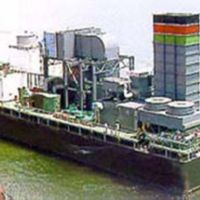 48MW-Power Barge