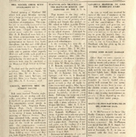The Maitland News, Vol. 01, No. 21, September 25, 1926