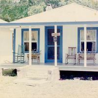 Home of Margaret Black Jones in Sanford