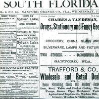 South Florida Argus Vol 2., No. 15, January 6, 1886