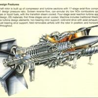 501G Design Features