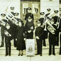 Orlando Salvation Army Band