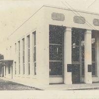 First National Bank of Winter Garden