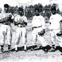 Orlando Sentinel Baseball Players