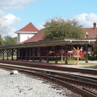 Ocala Union Station, 2014