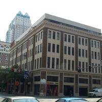 Dickson & Ives Building