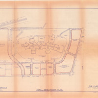 Florida Mall Total Development Plan, 1979