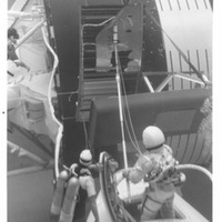 Skylab 2 Mission Training