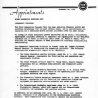 Memorandum from Frank R. Bakos (November 20, 1990)