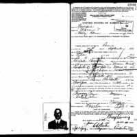 Harry Carson, US Passport Application Page 1, Ancestry.jpg