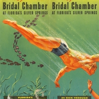 The Legend of the Bridal Chamber at Florida's Silver Springs Brochure