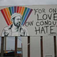 For Only Love Can Conquer Hate