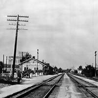 Fort Pierce Florida East Coast Depot