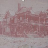 Whitney-Wolcott House