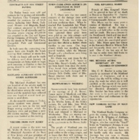 The Maitland News, Vol. 01, No. 22, October 2, 1926