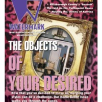 The Watermark, Vol. 12, No. 18, September 8-21, 2005