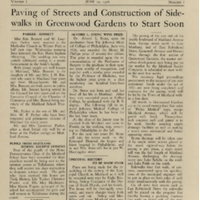 The Maitland News, Vol. 01, No. 07, June 19, 1926