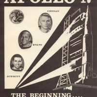 Apollo 17: The Beginning...Not the End