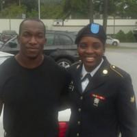 Tempestt Teonte' Black Graduation