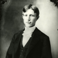 Jefferson Clay Ensminger's Youngest Son