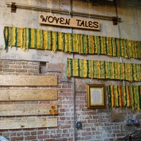 Woven Tales and Signature Boards at the Princess Theater