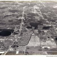 Sky Lake, 1970
