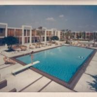 Swimming Pool at Travelodge Orlando-Sky Lake