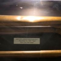 Mayor Carl T. Langford's Bugle