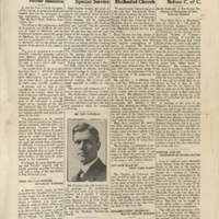 The Maitland News, Vol. 02, No. 3, January 19, 1927