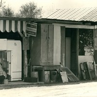 Whitaker's Old Country Store