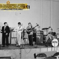 The Tempests at the National Guard Armory, 1966
