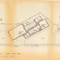 BeeLine Mall Site Plan