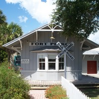 St. Lucie County Regional History Center
