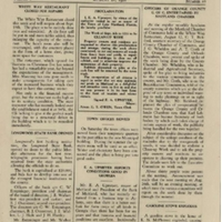 The Maitland News, Vol. 01, No. 16, August 21, 1926