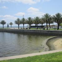 Veterans Memorial Park, 2011