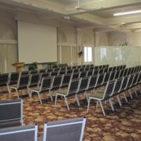 Chapel at New Tribes Mission