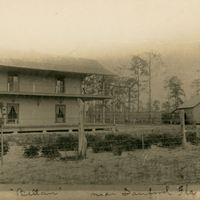 Belair Lodge