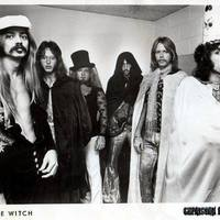 White Witch - Capricorn Records
