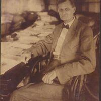 Arthur Bullard Newton, 1909