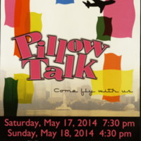 Pillow Talk: Come Fly With Us