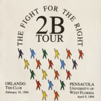 The Fight For the Right 2B