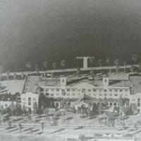 Bird's-eye View of Mayfair Inn