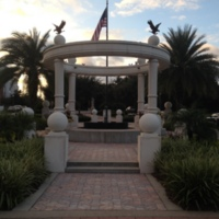 Winter Springs Veterans Memorial