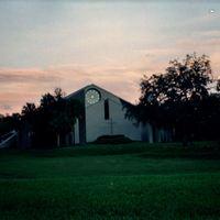 St. Stephen's Catholic Church, 2005