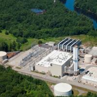Bellingham Energy Center