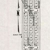 Map of Boston Hill Cemetery
