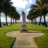 Seminole County World War I Memorial