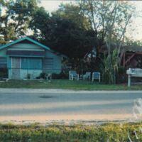 Dedra Jenkins' Home in Parramore