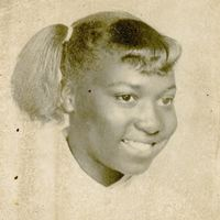 Lula Yvonne Black