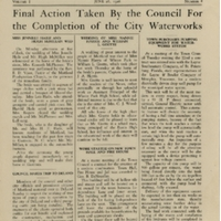 The Maitland News, Vol. 01, No. 08, June 26, 1926